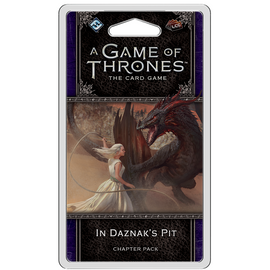 A Game of Thrones: The Card Game - 2nd Edition -  In Daznak's Pit