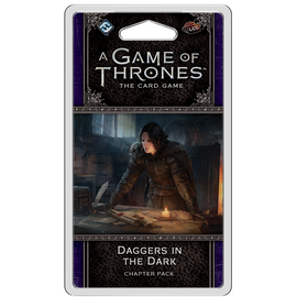 A Game of Thrones: The Card Game - 2nd Edition - Daggers in the Dark
