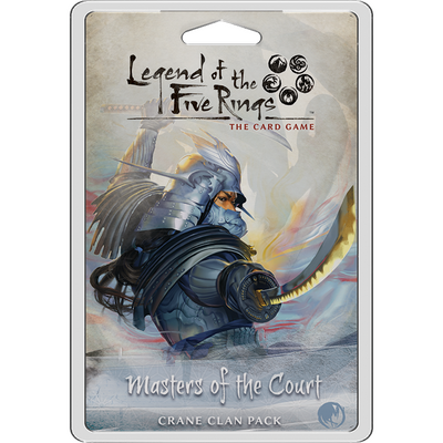Legend of the Five Rings: The Card Game - Masters of the Court product-item1