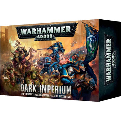 Warhammer 40000: Dark Imperium product-item1