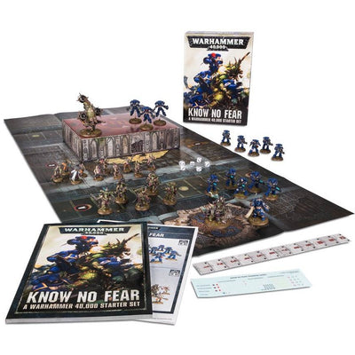 Warhammer 40000: Know No Fear product-item1