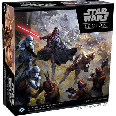 Star Wars: Legion - Core Set product-item1