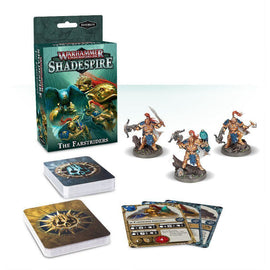 Warhammer: Underworlds - Shadespire: The Farstriders