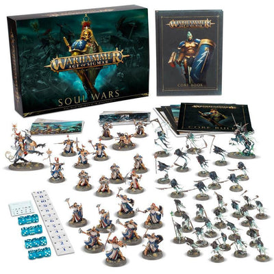 Warhammer: Age of Sigmar - Soul Wars Box Set product-item1