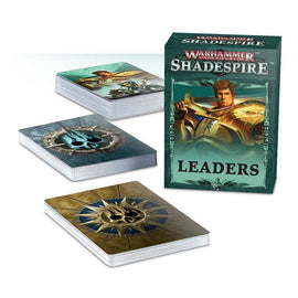 Warhammer: Underworlds - Shadespire: Leaders Expansion