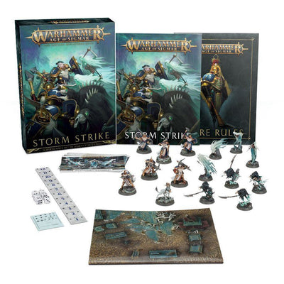 Warhammer: Age of Sigmar - Storm Strike product-item1