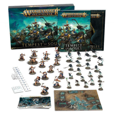 Warhammer: Age of Sigmar - Tempest of Souls product-item1