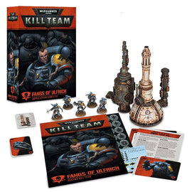 Warhammer 40000: Kill Team - Fangs of Ulfrich