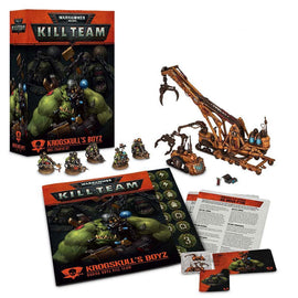 Warhammer 40000: Kill Team - Krogskull's Boys