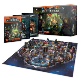Warhammer 40000: Kill Team - Rogue Trader Expansion