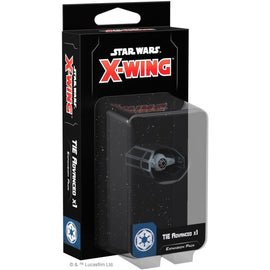 Star Wars X-Wing TIE Advanced x1 X-Wing Expansion Pack