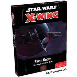 Star Wars X-Wing Miniatures Game - First Order Conversion Kit