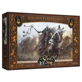 ASoIaF Miniatures Game - Bolton Flayed Men