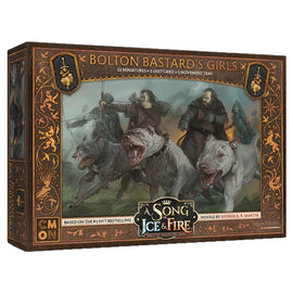 ASoIaF Miniatures Game - Bolton Bastard's Girls