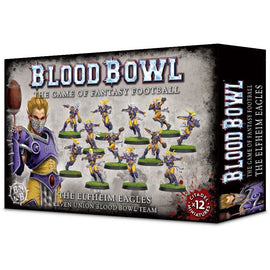 Blood Bowl - Elfheim Eagles