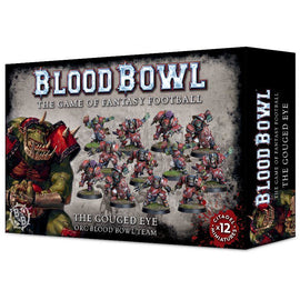 Blood Bowl - Gouged Eye