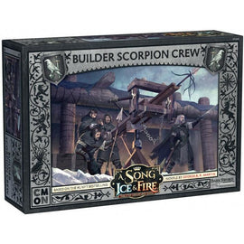 ASoIaF Miniatures Game - Builder Scorpion Crew