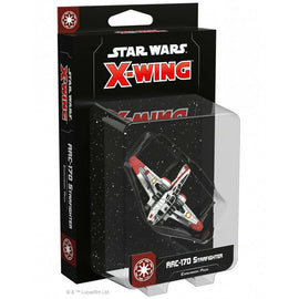 Star Wars X-Wing Miniatures Game - ARC-170 Starfighter