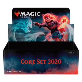 Core Set 2020 - Booster Box