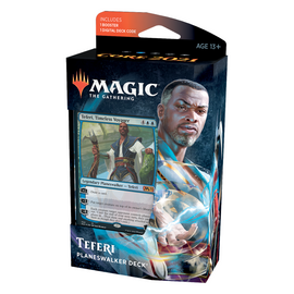Core Set 21 - Teferi Planeswalker Deck