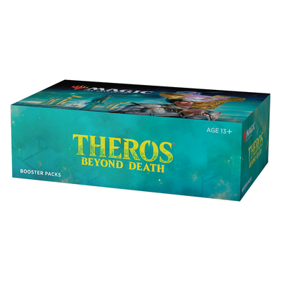 Deck Box with 100 Sleeves Destinys Hand Pro 100 Ultra Pro Theros Beyond Death Calix