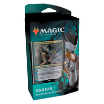 Theros Beyond Death Planeswalker Deck - Ashiok product-item1