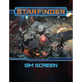 Starfinder - GM Screen