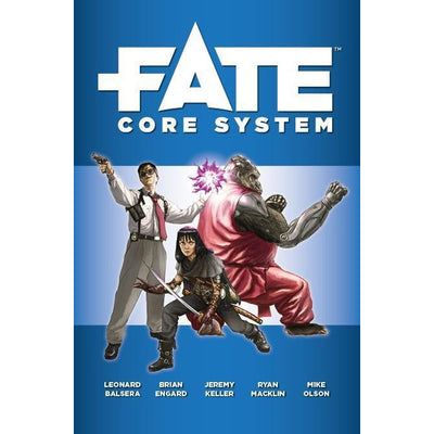 Fate Core System product-item1