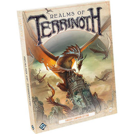 Genesys - Realms of Terrinoth
