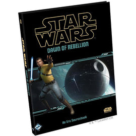 Dawn of Rebellion - An Era Sourcebook