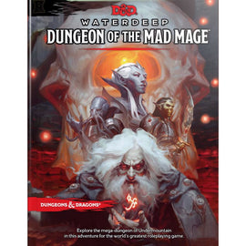 Dungeons & Dragons - Waterdeep: Dungeon of the Mad Mage