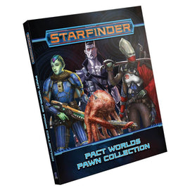 Starfinder - Pact Worlds Pawn Collection