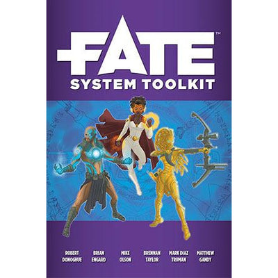 Fate System Toolkit product-item1