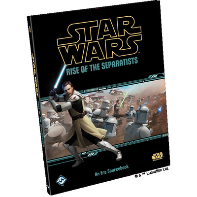 Star Wars: Rise of the Separatists product-item1