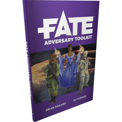 Fate Adversary Toolkit product-item1