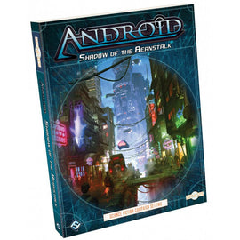Genesys: Android - Shadow of the Beanstalk Sourcebook