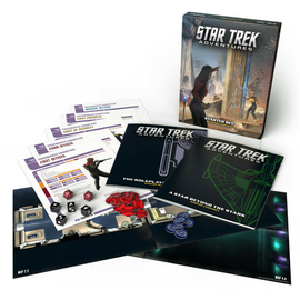 Star Trek Adventures - Starter Set