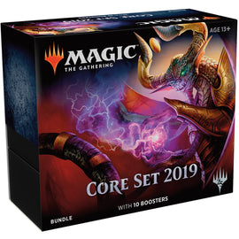 Core Set 19 - Bundle