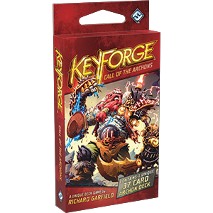 KeyForge: Call of the Archons - Archons Deck