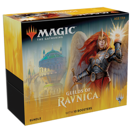Guilds of Ravnica - Bundle