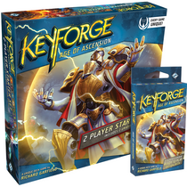 KeyForge: Age of Ascension - Starter Set