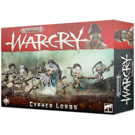Age of Sigmar: Warcry - Cypher Lords