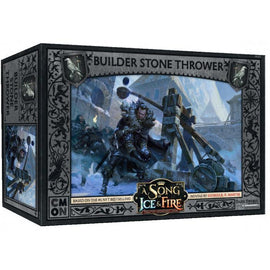 ASoIaF Miniatures Game - Builder Stone Thrower