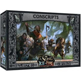 ASoIaF Miniatures Game - Conscripts