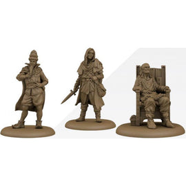ASoIaF Miniatures Game - Neutral Heroes #2