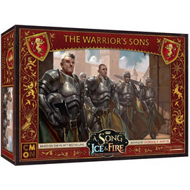 ASoIaF Miniatures Game - Warriors Sons