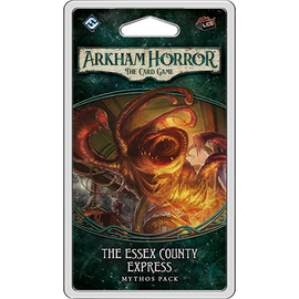 Arkham Horror: The Card Game - The Essex County Express (Dunwich Legacy #2)