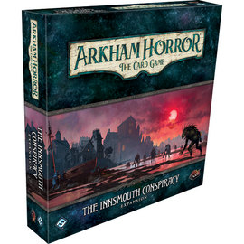 Arkham Horror: The Card Game - The Innsmouth Conspiracy (Deluxe Expansion)