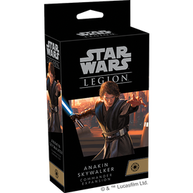 Star Wars Legion: Anakin Skywalker Expansion