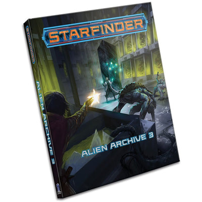 Starfinder Alien Archive 3 product-item1